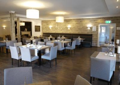 Restaurant Spreewald