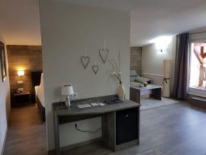 Junior Suite Hotel Spreewald